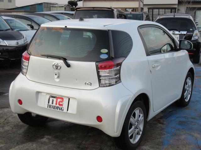 「トヨタ」「iQ」「コンパクトカー」「埼玉県」の中古車9