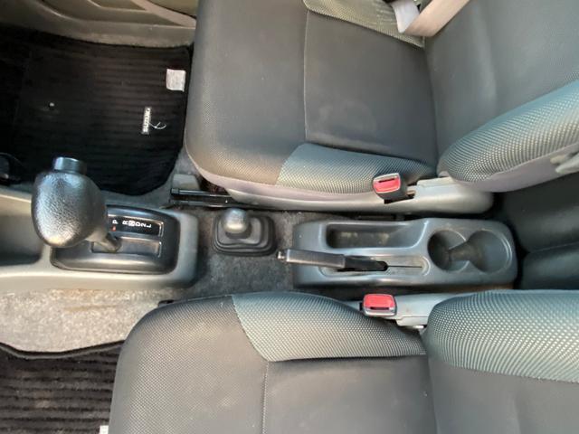 ワイルドウインド 4WD ターボ ワンオーナー ETC アルミホイール(10枚目)
