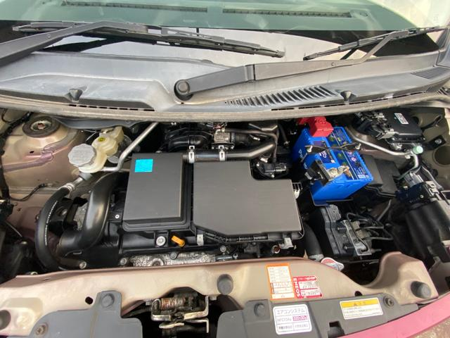 G キーレス ベンチシート バックモニター 盗難防止システム 電動格納ミラー フル装備 Wエアバッグ ABS プライバシーガラス ドアバイザー(20枚目)