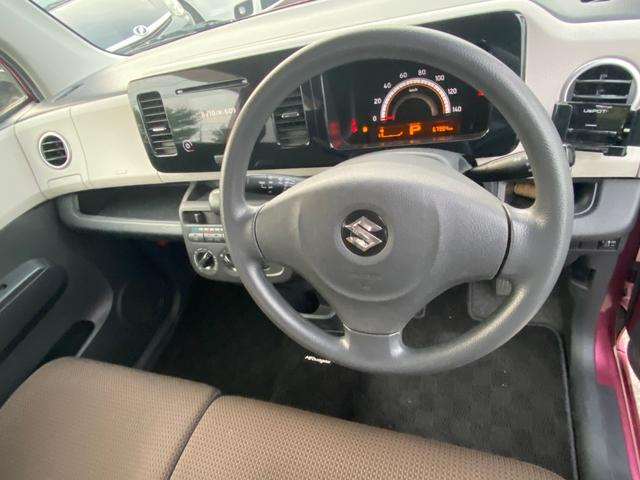 G キーレス ベンチシート バックモニター 盗難防止システム 電動格納ミラー フル装備 Wエアバッグ ABS プライバシーガラス ドアバイザー(21枚目)
