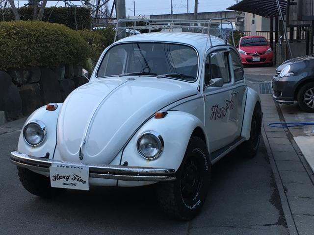 「フォルクスワーゲン」「VW ビートル」「クーペ」「群馬県」の中古車2