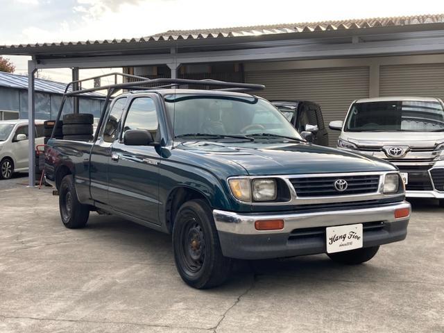 「その他」「タコマ」「SUV・クロカン」「群馬県」の中古車3