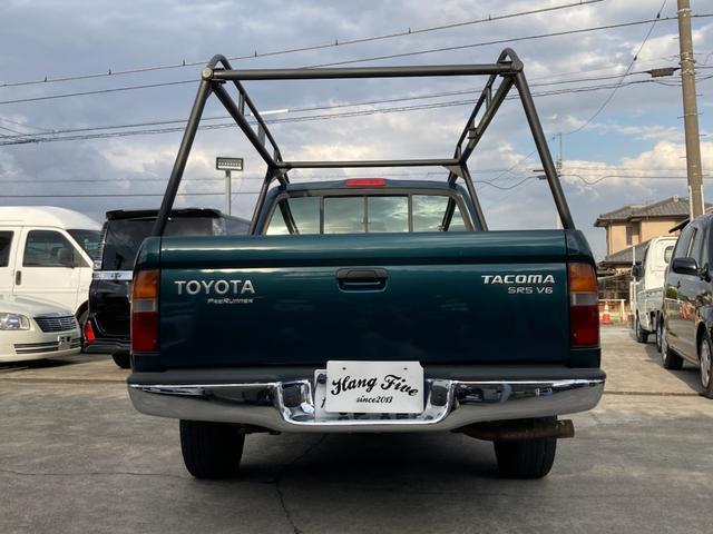 「その他」「タコマ」「SUV・クロカン」「群馬県」の中古車11