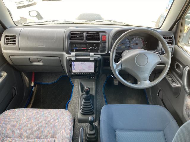 XC リフトアップ 19年製造オープンカントリーMTタイヤ6.50R16 社外アルミホイール 前後バンパー 社外マフラー 色替えパールホワイト(2枚目)