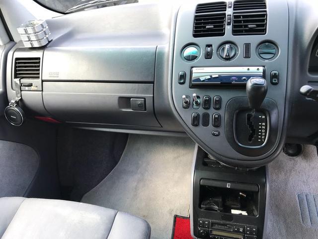 メルセデス・ベンツ M・ベンツ V230 フル装備 ETC アルミホイール ディーラー車