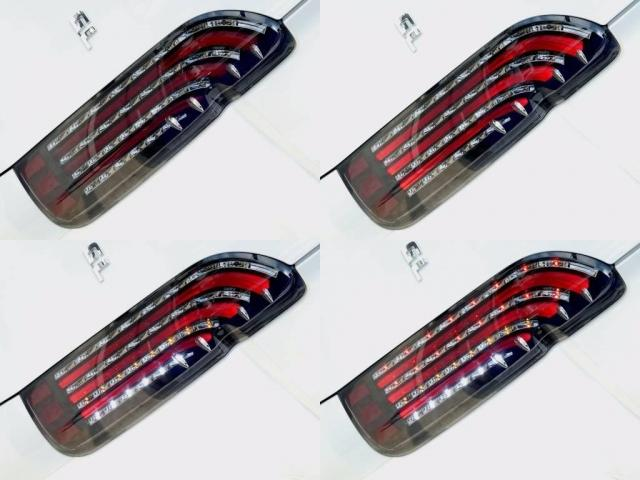 2.7 GL ロング ミドルルーフ ナビパッケージ(9枚目)