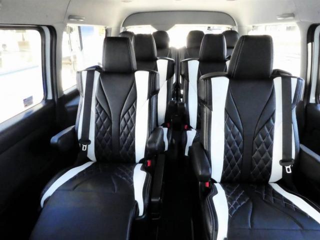 トヨタ ハイエースワゴン 2.7 GL ミドルルーフ 4WD ファインテックツアラー