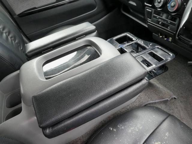 トヨタ ハイエースバン 2.0 スーパーGL ロング 内外装フルカスタム
