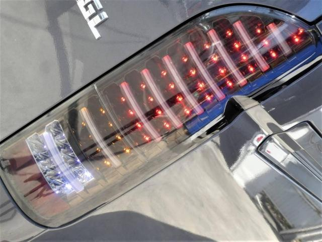 スーパーGL ロング ディーゼルターボ 内外装フルカスタム(8枚目)
