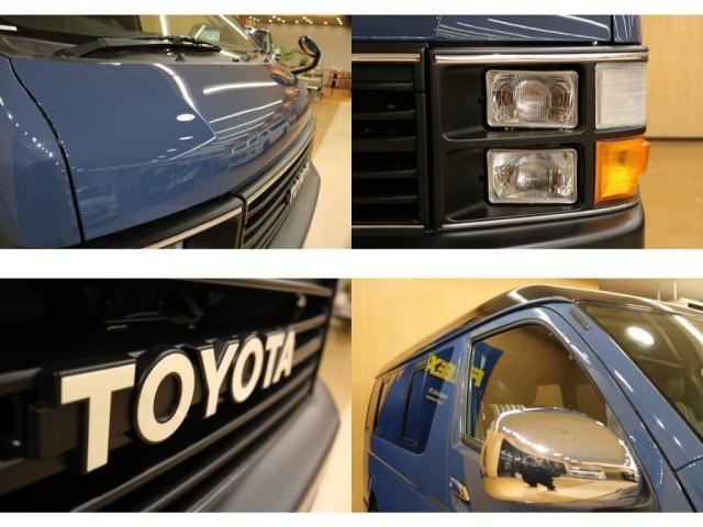 「トヨタ」「ハイエース」「ミニバン・ワンボックス」「栃木県」の中古車7