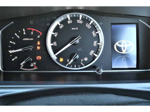 DX ワイド スーパーロング GLパッケージ パーキングサポート・オリジナルフロントスポイラー・オリジナルオーバーフェンダー・オリジナル17インチアルミホイール・グットイヤーナスカータイヤ・ローダウン1.15インチ・フローリング施工・LEDテール(33枚目)
