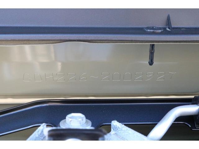 DX ワイド スーパーロング GLパッケージ パーキングサポート・オリジナルフロントスポイラー・オリジナルオーバーフェンダー・オリジナル17インチアルミホイール・グットイヤーナスカータイヤ・ローダウン1.15インチ・フローリング施工・LEDテール(53枚目)