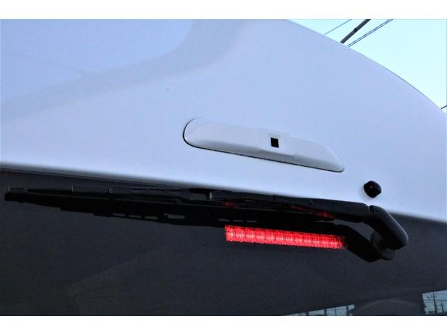 DX ワイド スーパーロング GLパッケージ パーキングサポート・オリジナルフロントスポイラー・オリジナルオーバーフェンダー・オリジナル17インチアルミホイール・グットイヤーナスカータイヤ・ローダウン1.15インチ・フローリング施工・LEDテール(57枚目)