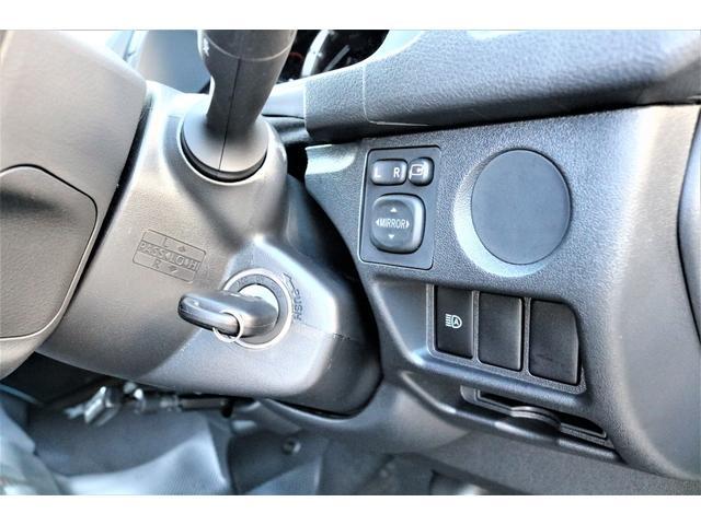 DX ワイド スーパーロング GLパッケージ パーキングサポート・オリジナルフロントスポイラー・オリジナルオーバーフェンダー・オリジナル17インチアルミホイール・グットイヤーナスカータイヤ・ローダウン1.15インチ・フローリング施工・LEDテール(64枚目)