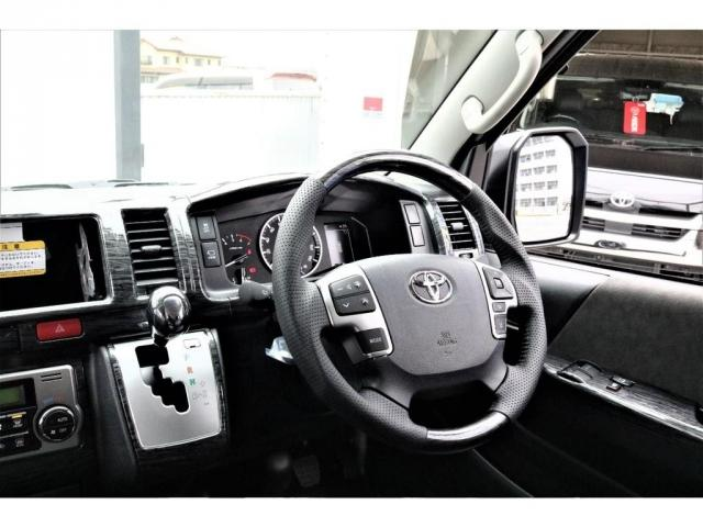 GL ロング パーキングサポート・オリジナル17インチアルミホイール・グットイヤーナスカータイヤ・オリジナルオーバーフェンダー・ローダウン1.5インチ・オリジナルフロントリップ・内装架装Ver1・オリジナルシート(3枚目)
