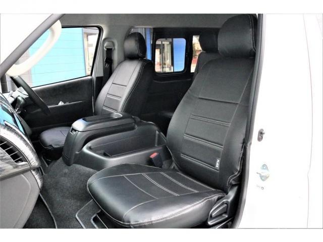 GL ロング パーキングサポート・オリジナル17インチアルミホイール・グットイヤーナスカータイヤ・オリジナルオーバーフェンダー・ローダウン1.5インチ・オリジナルフロントリップ・内装架装Ver1・オリジナルシート(8枚目)