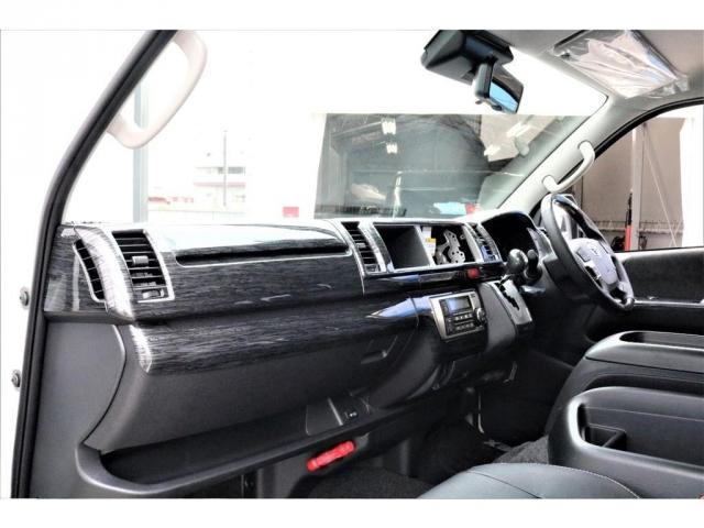 GL ロング パーキングサポート・オリジナル17インチアルミホイール・グットイヤーナスカータイヤ・オリジナルオーバーフェンダー・ローダウン1.5インチ・オリジナルフロントリップ・内装架装Ver1・オリジナルシート(9枚目)