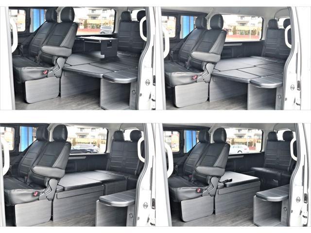 GL ロング パーキングサポート・オリジナル17インチアルミホイール・グットイヤーナスカータイヤ・オリジナルオーバーフェンダー・ローダウン1.5インチ・オリジナルフロントリップ・内装架装Ver1・オリジナルシート(24枚目)