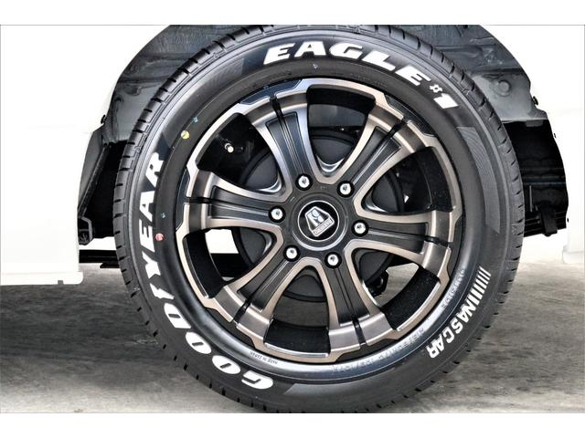 GL ロング パーキングサポート・オリジナル17インチアルミホイール・グットイヤーナスカータイヤ・オリジナルオーバーフェンダー・ローダウン1.5インチ・オリジナルフロントリップ・内装架装Ver1・オリジナルシート(27枚目)