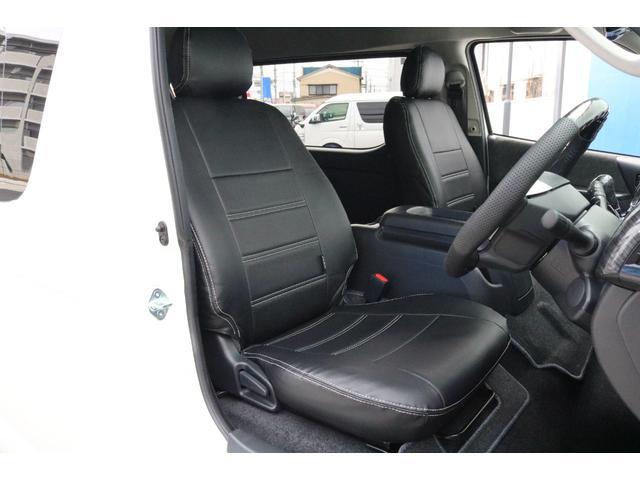 GL ロング パーキングサポート・オリジナル17インチアルミホイール・グットイヤーナスカータイヤ・オリジナルオーバーフェンダー・ローダウン1.5インチ・オリジナルフロントリップ・内装架装Ver1・オリジナルシート(35枚目)