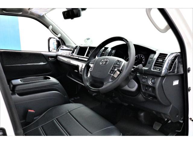 GL ロング パーキングサポート・オリジナル17インチアルミホイール・グットイヤーナスカータイヤ・オリジナルオーバーフェンダー・ローダウン1.5インチ・オリジナルフロントリップ・内装架装Ver1・オリジナルシート(36枚目)