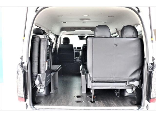 GL ロング パーキングサポート・オリジナル17インチアルミホイール・グットイヤーナスカータイヤ・オリジナルオーバーフェンダー・ローダウン1.5インチ・オリジナルフロントリップ・内装架装Ver1・オリジナルシート(67枚目)