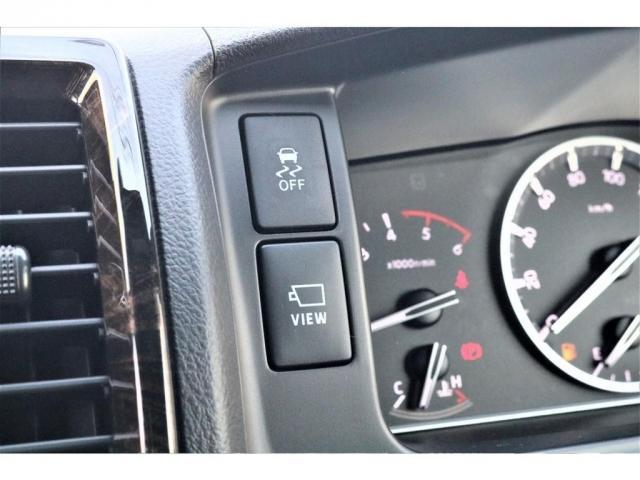 スーパーGL ダークプライムII ロングボディ パーキングサポート・PS無・オリジナル17インチアルミホイール・グッドイヤーナスカータイヤ・オリジナルフロントリップ・オリジナルオーバーフェンダー・ローダウン1.5インチ・7インチワイドナビ・ETC(7枚目)