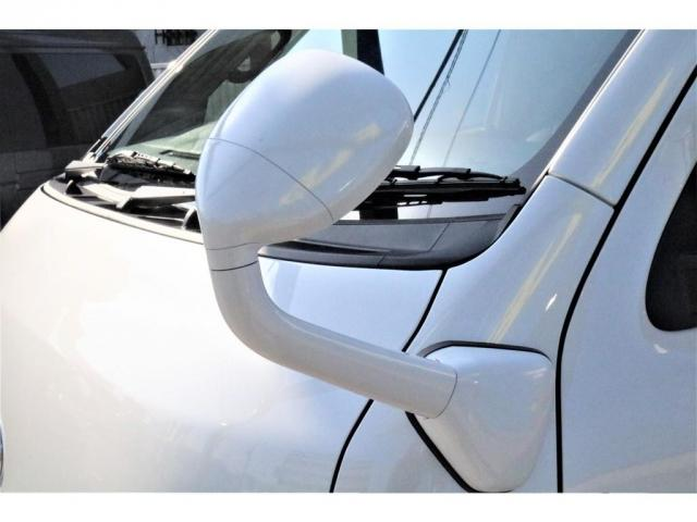 スーパーGL ダークプライムII ロングボディ パーキングサポート・PS無・オリジナル17インチアルミホイール・グッドイヤーナスカータイヤ・オリジナルフロントリップ・オリジナルオーバーフェンダー・ローダウン1.5インチ・7インチワイドナビ・ETC(17枚目)