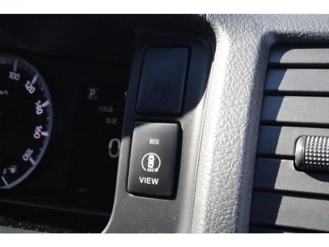 スーパーGL ダークプライムII パーキングサポート・小窓付き・オリジナルフロントスポイラー・オリジナル17インチアルミホイール・グッドイヤーナスカータイヤ・ローダウン1.5インチ・ローダウン用バンプラバー・アルパイン11インチナビ・(10枚目)