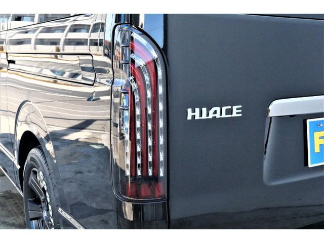 スーパーGL ダークプライムII パーキングサポート・小窓付き・オリジナルフロントスポイラー・オリジナル17インチアルミホイール・グッドイヤーナスカータイヤ・ローダウン1.5インチ・ローダウン用バンプラバー・アルパイン11インチナビ・(27枚目)