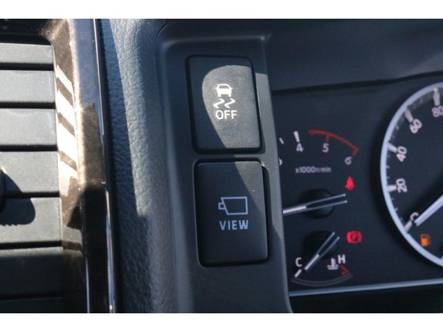 スーパーGL ダークプライムII パーキングサポート・小窓付き・オリジナルフロントスポイラー・オリジナル17インチアルミホイール・グッドイヤーナスカータイヤ・ローダウン1.5インチ・ローダウン用バンプラバー・アルパイン11インチナビ・(33枚目)