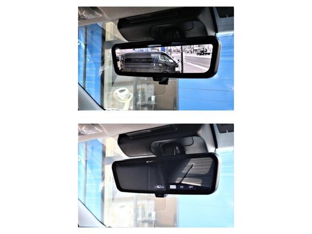 GL パーキングサポート・ハイエースワゴンGLロング・内装架装ベッドキット・フローリング施工・インテリアパネルセット・ローダウン1.15インチ・ローダウン用バンプストップ・16インチアルミホイール・ナスカー(30枚目)