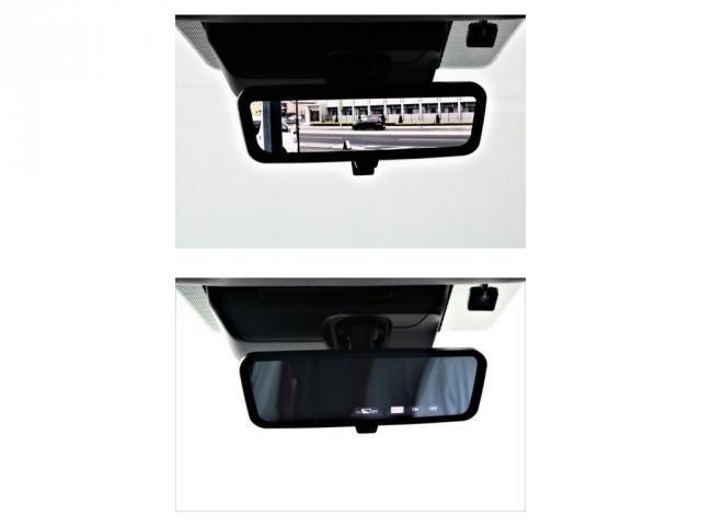 GL ロング パーキングサポート・ワゴンGL・ロング・LEDヘッドランプ・クリアランスソナー・デジタルインナーミラー・ステアリングスイッチ・インテリアパネルセット・オリジナル内装架装Ver1デニム(52枚目)