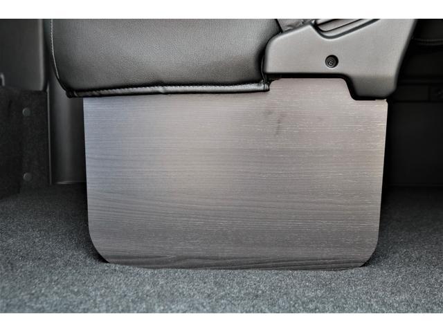 GL ロング パーキングサポート・ハイエースワゴン・パノラミックビューモニター・デジタルインナーミラー・オリジナルシートカバー・オリジナルzeroワゴンベッドキット・7インチワイドナビ・ETC・後席用モニター(55枚目)