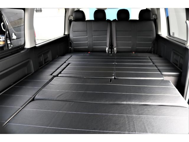 GL 内装アレンジ Ver2・ワゴン4WD・ローダウン1.15インチ・オリジナル17インチAW・グッドイヤーナスカータイヤ・シートカバー・7インチワイドナビ・ETC・後席フリップダウンモニター・クリアランス(6枚目)