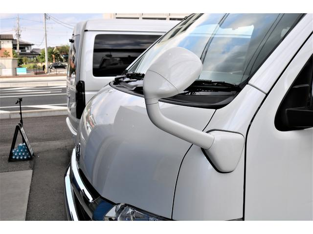 GL 内装アレンジ Ver2・ワゴン4WD・ローダウン1.15インチ・オリジナル17インチAW・グッドイヤーナスカータイヤ・シートカバー・7インチワイドナビ・ETC・後席フリップダウンモニター・クリアランス(19枚目)