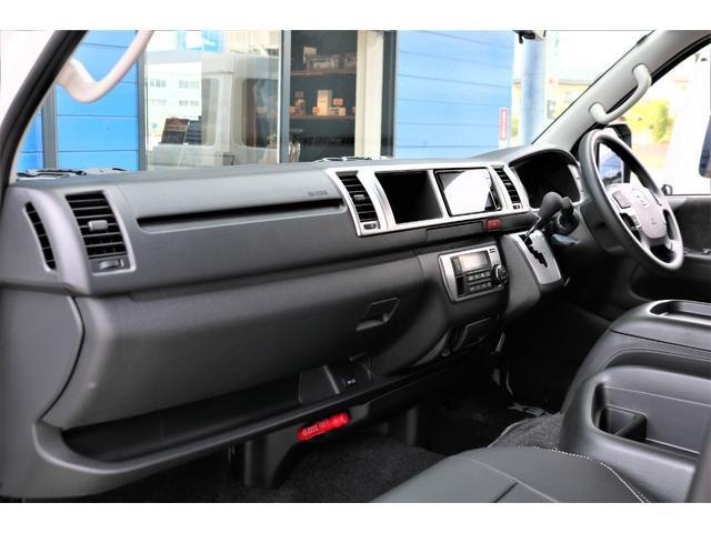 GL 内装アレンジ Ver2・ワゴン4WD・ローダウン1.15インチ・オリジナル17インチAW・グッドイヤーナスカータイヤ・シートカバー・7インチワイドナビ・ETC・後席フリップダウンモニター・クリアランス(21枚目)