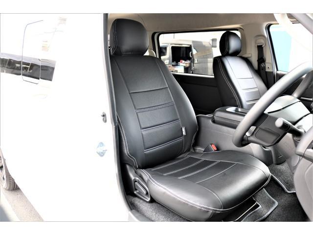 GL 内装アレンジ Ver2・ワゴン4WD・ローダウン1.15インチ・オリジナル17インチAW・グッドイヤーナスカータイヤ・シートカバー・7インチワイドナビ・ETC・後席フリップダウンモニター・クリアランス(24枚目)