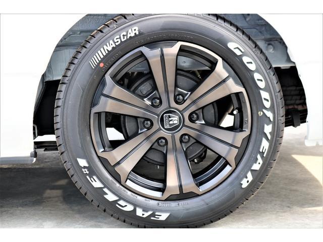 GL 内装アレンジ Ver2・ワゴン4WD・ローダウン1.15インチ・オリジナル17インチAW・グッドイヤーナスカータイヤ・シートカバー・7インチワイドナビ・ETC・後席フリップダウンモニター・クリアランス(36枚目)