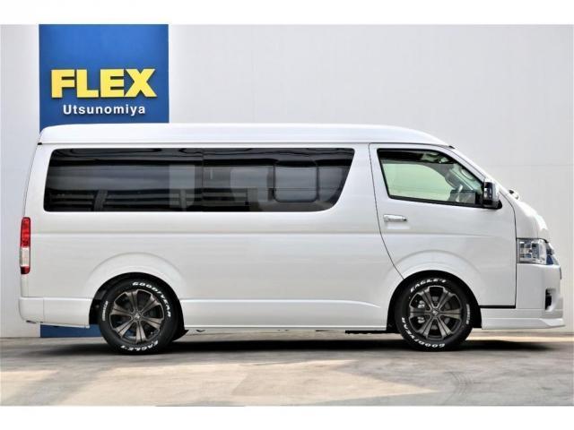 GL 内装アレンジ Ver2・ワゴン4WD・ローダウン1.15インチ・オリジナル17インチAW・グッドイヤーナスカータイヤ・シートカバー・7インチワイドナビ・ETC・後席フリップダウンモニター・クリアランス(60枚目)