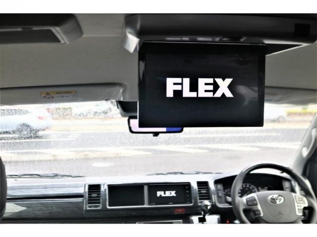 GL パーキングサポート・パノラミックビューモニター・ミドルルーフ・4WD・ベースシート・ファミリーパッケージ・ナビ・ETC・フリップダウンモニター・インテリアパネルセット・オリジナルシートカバー・(7枚目)