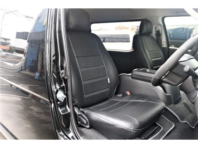 GL パーキングサポート・パノラミックビューモニター・ミドルルーフ・4WD・ベースシート・ファミリーパッケージ・ナビ・ETC・フリップダウンモニター・インテリアパネルセット・オリジナルシートカバー・(44枚目)