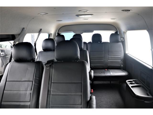 GL パーキングサポート・パノラミックビューモニター・ミドルルーフ・4WD・ベースシート・ファミリーパッケージ・ナビ・ETC・フリップダウンモニター・インテリアパネルセット・オリジナルシートカバー・(67枚目)