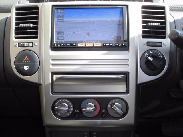 Stt 後期 4WD インテリキー HID バックカメラ(11枚目)
