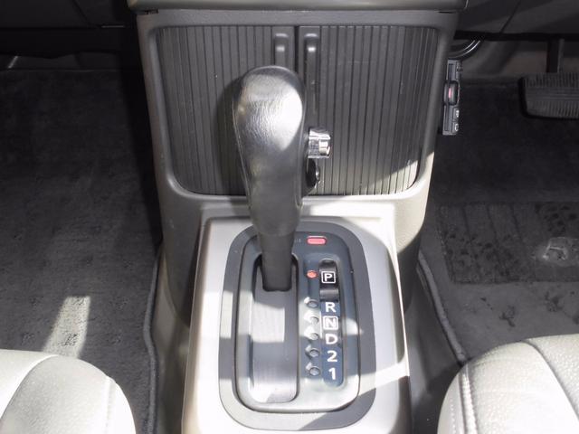 Stt 後期 4WD インテリキー HID バックカメラ(14枚目)