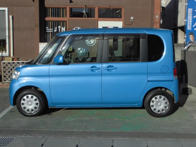 L スローパー 4人乗電動固定式タイプ 福祉車両 新品ナビ(5枚目)