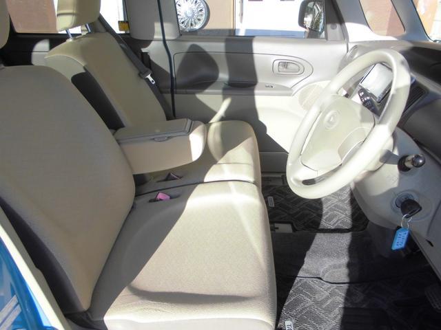 L スローパー 4人乗電動固定式タイプ 福祉車両 新品ナビ(10枚目)