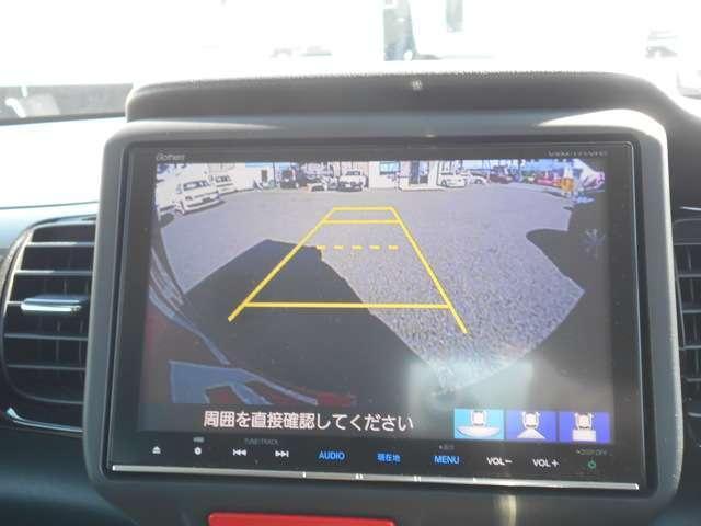 G ターボSSパッケージ 8インチナビ TV バックカメラ(10枚目)
