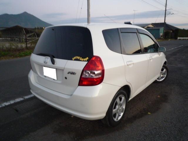 CVT車 色パール(4枚目)