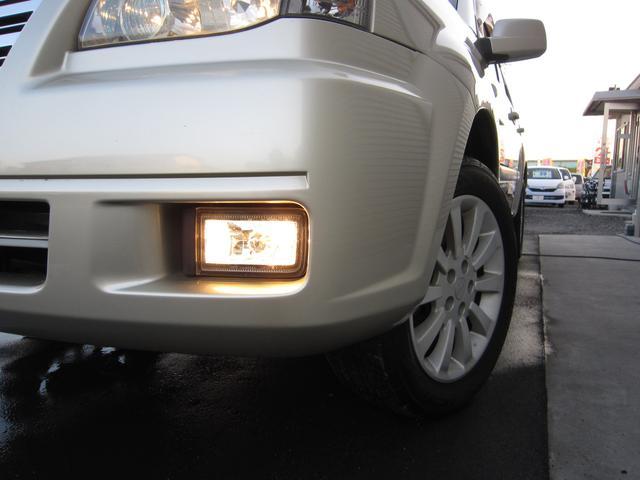 アクシス 4WD オーテック専用内外装 純正17AW(9枚目)